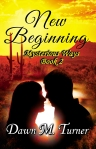 Cover image for NEW BEGINNING