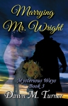Cover image for Marrying Mr. Wright