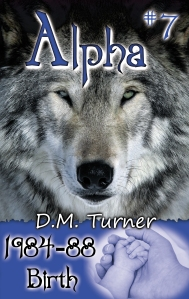 Cover image for ALPHA: 1984-88 Birth