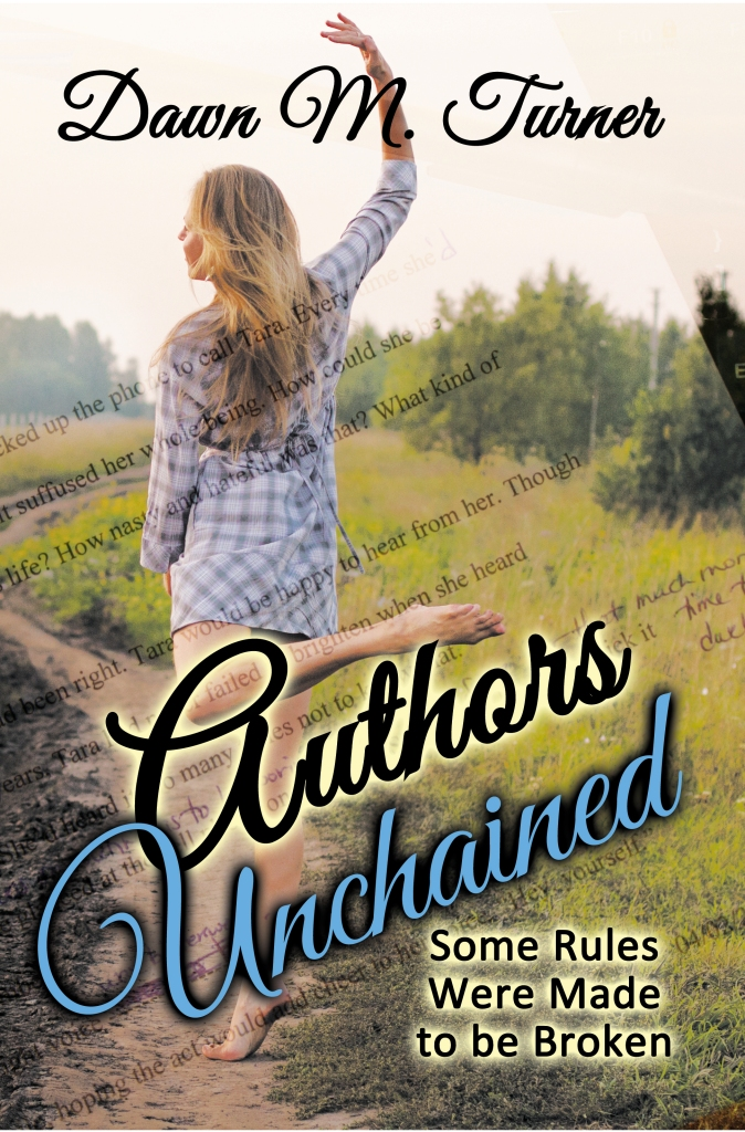 Cover image for AUTHORS UNCHAINED