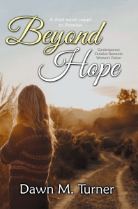 Cover image for BEYOND HOPE, Second Edition