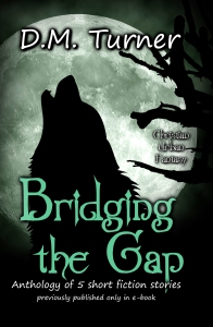 Cover image for BRIDGING THE GAP