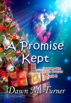 Cover image for the novella A Promise Kept