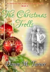 Cover image for THE CHRISTMAS TROLLS
