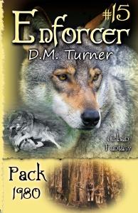 Cover image for ENFORCER: Pack, 1980