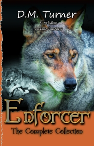 Cover image for ENFORCER