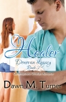 Cover image for HEALER
