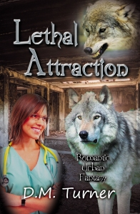 Cover image for LETHAL ATTRACTION