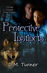 Cover image for PROTECTIVE INSTINCTS