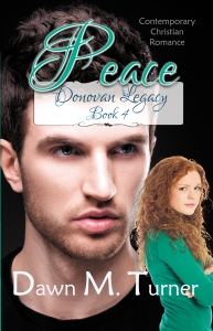 Cover image for PEACE