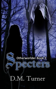 Cover image for SPECTERS