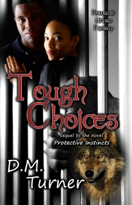 Cover image for TOUGH CHOICES