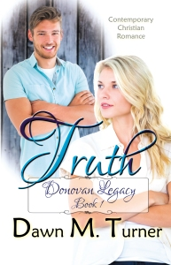 Cover image for TRUTH