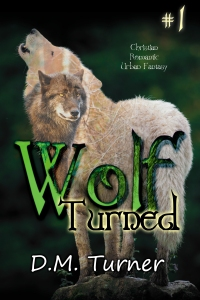 Cover image for Wolf: Turned