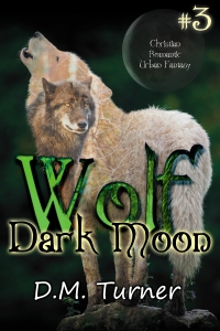 Cover image for WOLF: Dark Moon