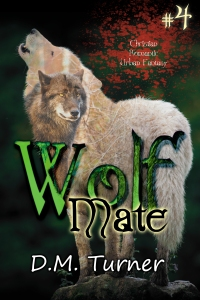 Cover image for WOLF: Mate