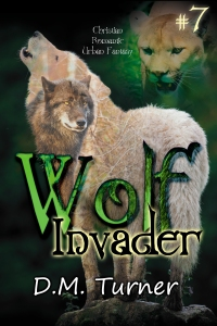 Cover image for WOLF: Invader