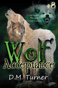 Cover image for WOLF: Acceptance