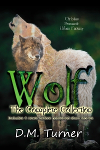 Cover image for the WOLF short story serial collection